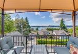 Location vacances Bellevue - Mercer Island- Mt Saint Helens Room-1