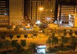 Hôtel Makkah (Mecca) - Hayat Al Diafah Hotel-3