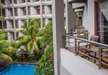 Hôtel Mataram - Lombok Garden Hotel-2