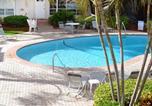 Location vacances Fort Lauderdale - Apartment Fort Lauderdale 4-2
