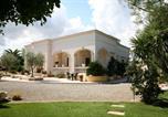 Hôtel Fasano - Villa Tonia-3
