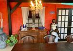 Hôtel Antilles néerlandaises - Casa Amalia-4