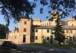 Location vacances Taglio di Po - La Torretta, una casa inaspettata-4