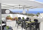 Location vacances Valle Gran Rey - Apartamentos Mussa-1