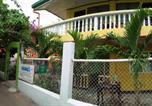 Location vacances Daanbantayan - Guanna's Place Room and Resto Bar-1