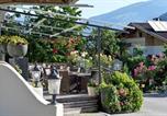 Hôtel Pfundsalm-Mittelleger - Ferienhotel Neuwirt-2
