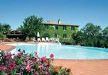 Location vacances Murlo - House with one bedroom in Murlo with shared pool furnished terrace and Wifi-3
