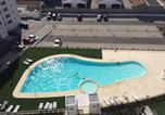 Location vacances La Serena - Los Perales Poniente Apartment-1