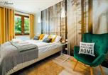 Location vacances Karpacz - Apartamenty Wonder Home - na Ogrodniczej-2