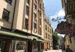 Location vacances Novi Sad - Apartment Hoo Hoo by Filin-3