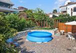 Location vacances Formia - Villa Pietra e Mare - Eden-4