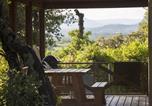 Camping 4 étoiles Saint-Privat-de-Champclos - Yelloh! Village - Château De Boisson-3