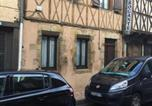 Hôtel Gers - Chambres à Nogaro-1