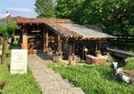 Location vacances Erba - Casa accogliente vista lago-4