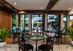 Hôtel Pa Tong - Skyview Resort Phuket Patong Beach - Sha Plus-3