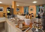 Hôtel Messancy - Hotel-Restaurant Stand'Inn-2