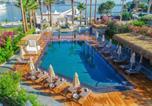 Hôtel Gündoğan - Hotel Vita Bella Resort & Spa-2