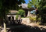 Location vacances Saint-Etienne-Cantalès - Gite E'table Charlannes-1