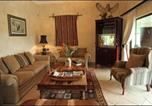 Hôtel Umhlanga - Afri-Lala Bed & Breakfast-2