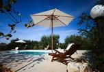 Location vacances Cisternino - Trullo Azzurra-1