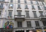 Hôtel Rho - Hotel Rio-3