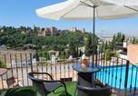 Location vacances Grenade - Apartamentos Montesclaros-3