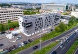 Location vacances Palaiseau - All Suites Orly-Rungis - Aéroport-2