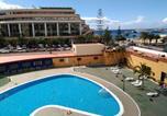 Location vacances Arona - Apartamento Residencial Los Ángeles-3