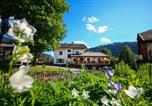 Hôtel Sankt Veit im Pongau - Kia Ora Hotel Restaurant-1