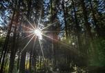 Camping avec Site nature Alsace - Huttopia Wattwiller-4