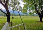 Location vacances Luray - B & A_lake_cottage-2