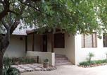 Location vacances Hoedspruit - House 77 Blyde Wildlife Estate-2