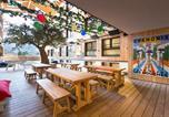 Hôtel Saint-Gervais-les-Bains - Rockypop Hotel (Portes de Chamonix)-3