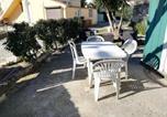 Location vacances La Seyne-sur-Mer - Rez De Villa Six-Fours-4