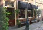 Hôtel Leiderdorp - Exlibris Boutique Hotel-3