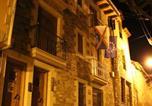 Location vacances Ponferrada - Hostal El Horno-1