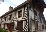 Location vacances Le Mesnil-Durand - Holiday home Les Trois Ramage-3