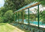 Location vacances  Maine-et-Loire - Nice home in Jarzé w/ Wifi, Outdoor swimming pool and 3 Bedrooms-4
