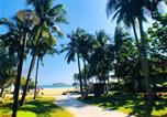 Villages vacances Sanya - Le Méridien Shimei Bay Beach Resort & Spa-4