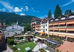 Hôtel Bressanone - Alpine City Wellness Hotel Dominik-4