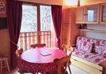 Location vacances Saint-Jean-d'Aulps - Appartement Saint-Jean-d'Aulps, 3 pièces, 6 personnes - Fr-1-573-32-1