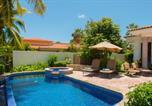 Location vacances San José del Cabo - 5th Fairway of Palmilla Golf Course - Villa Nobel-2