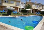 Location vacances Peñíscola - Villas Amaya-2