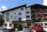 Hôtel Gaschurn - Hotel Traube