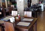 Hôtel Pattaya - Riviera Beach-2