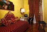 Hôtel Montecatini-Terme - Hotel Columbia Wellness & Spa-2
