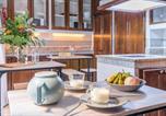 Hôtel Madrid - Luxury Bernabeu-3