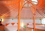 Location vacances Noisy-Rudignon - Yourte Nomade-Lodge-4