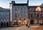 Hôtel Edimbourg - Ibis Edinburgh Centre Royal Mile – Hunter Square-1