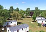 Camping avec Hébergements insolites Eure-et-Loir - Camping Du Perche-1